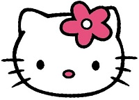 hello kitty small